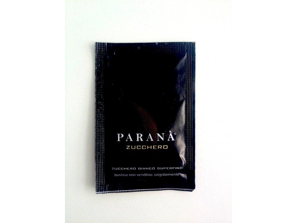Cukr porcovaný Paraná caffé 5 g x 2000 Ks