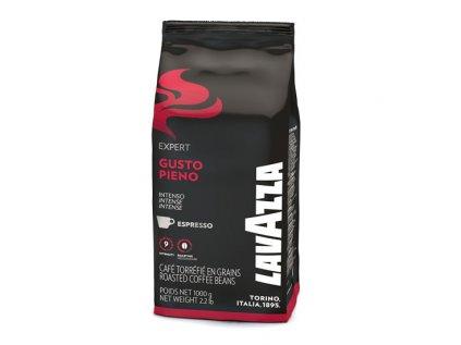 lavazza bar gusto pieno 1kg zrnkova kava original