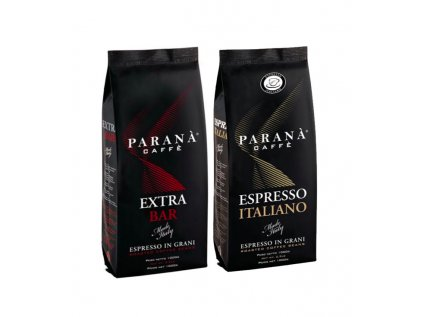 Vyzkoušejte Paraná caffé 2 Kg zrnková káva