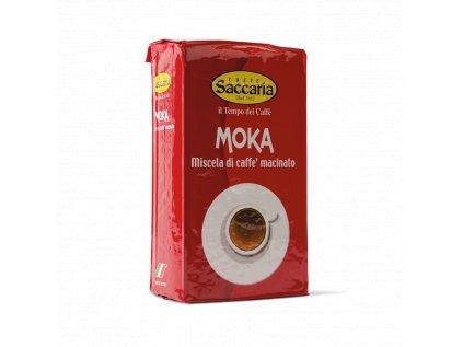 Caffe moka rosso ric