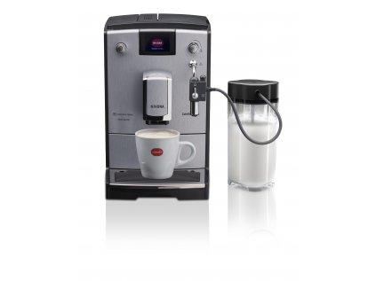 Nivona CafeRomantica 670