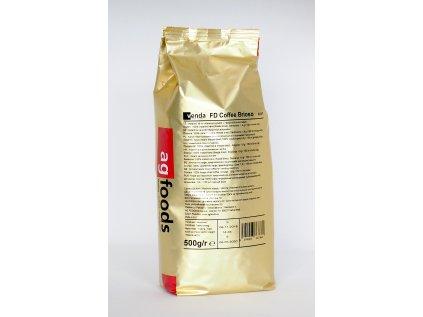 Instatní káva AG Foods Venda Brioso 0,5 Kg