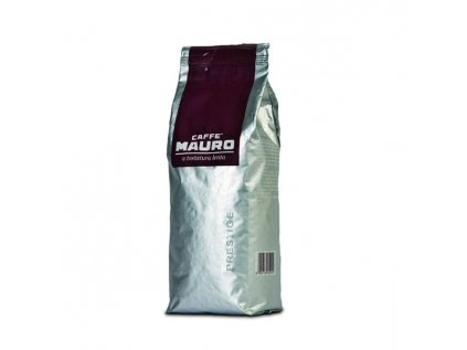 mauro espresso prestige 1kg zrnkova kava original