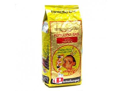 passalacqua cremador 1kg zrnkova kava original