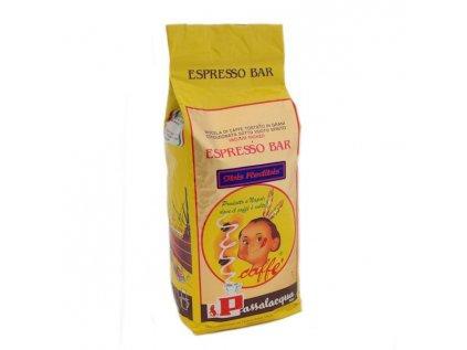 passalacqua ibis redibis 1kg zrnkova kava original