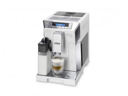 Kávovar DeLonghi ELETTA CAPPUCCINO TOP ECAM 45.760.W