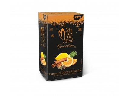 majestic citrusove plody
