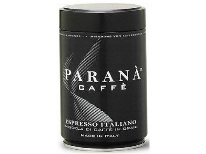 parana espresso italiano zrnkova kava v plechovce 250 g 20190207150521648050223