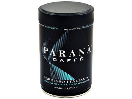 parana espresso decaf mleta kava bez kofeinu v plechovce 250 g 20190205165905127856339