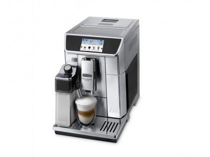 DeLonghi ECAM 650.75.MS  + Dárek kávovar DeLonghi ECAM 22.110.B v hodnotě 7990,- Kč