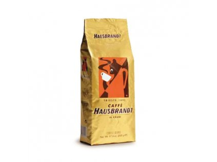 Hausbrandt Espresso Oro - 500g, zrnková káva