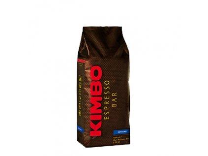 Kimbo Extreme - 1kg, zrnková káva