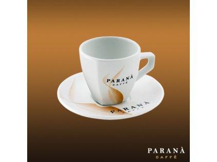 Paraná caffé Espresso sada šálků 6 Ks
