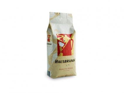 Hausbrandt Qualita Rossa 1 Kg zrnková káva