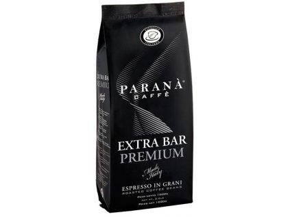 Paraná caffé Extra Bar Premium 1 Kg zrnková káva