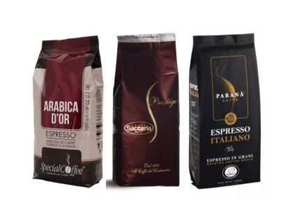Výběr kávy arabika | Kafeservis.cz