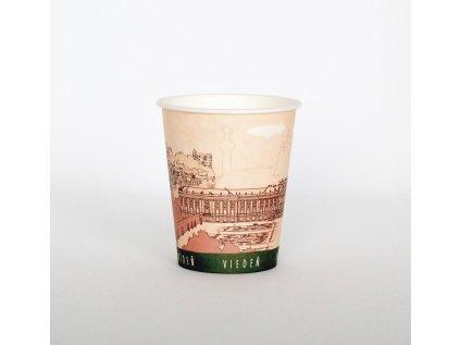 Kelímek Coffee to Go 150 ml balení 100 ks