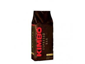 Kimbo Extra Cream - 1kg, zrnková káva