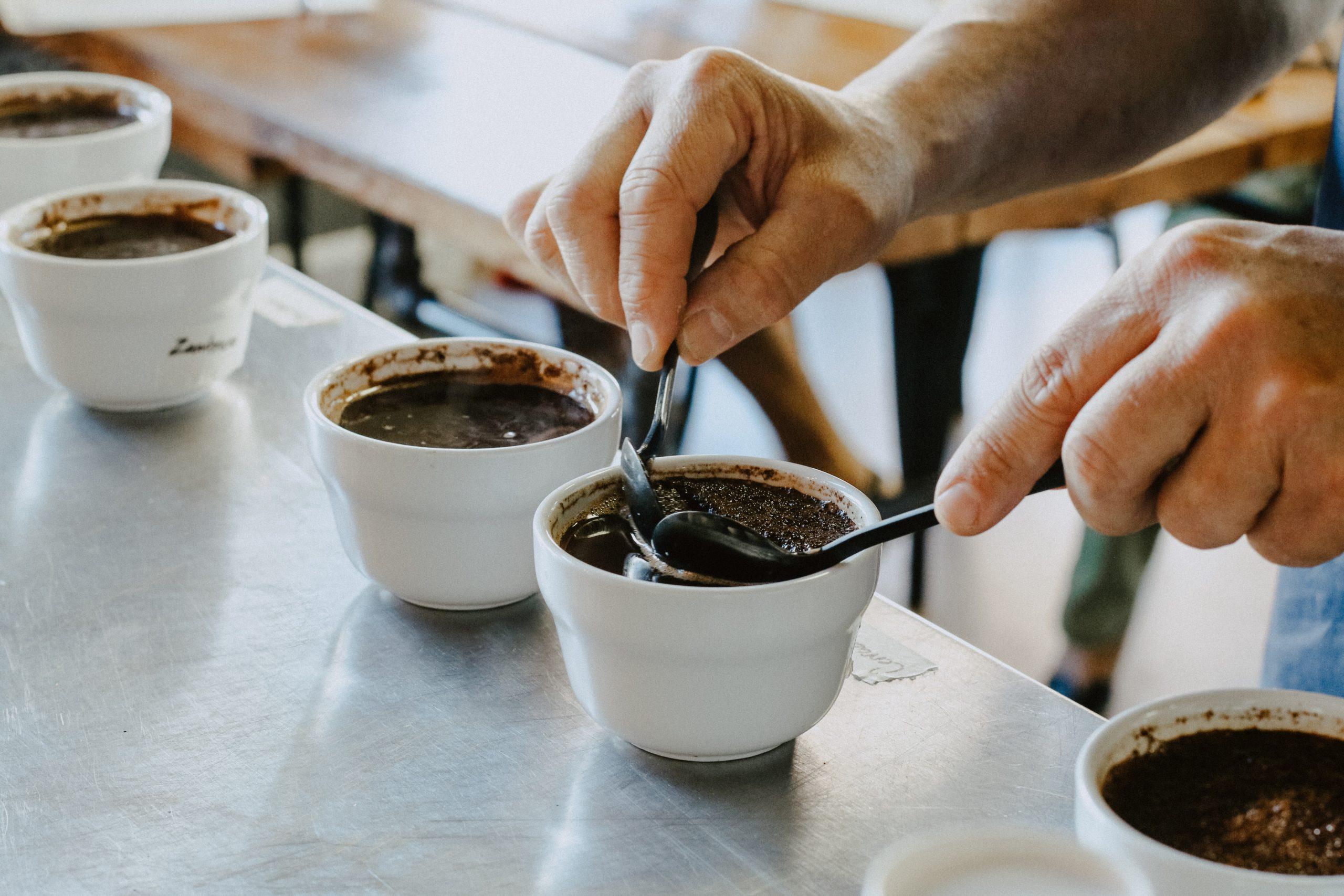 Great Taste Awards odhalilo svojich víťazov a naša káva neodišla na prázdno!