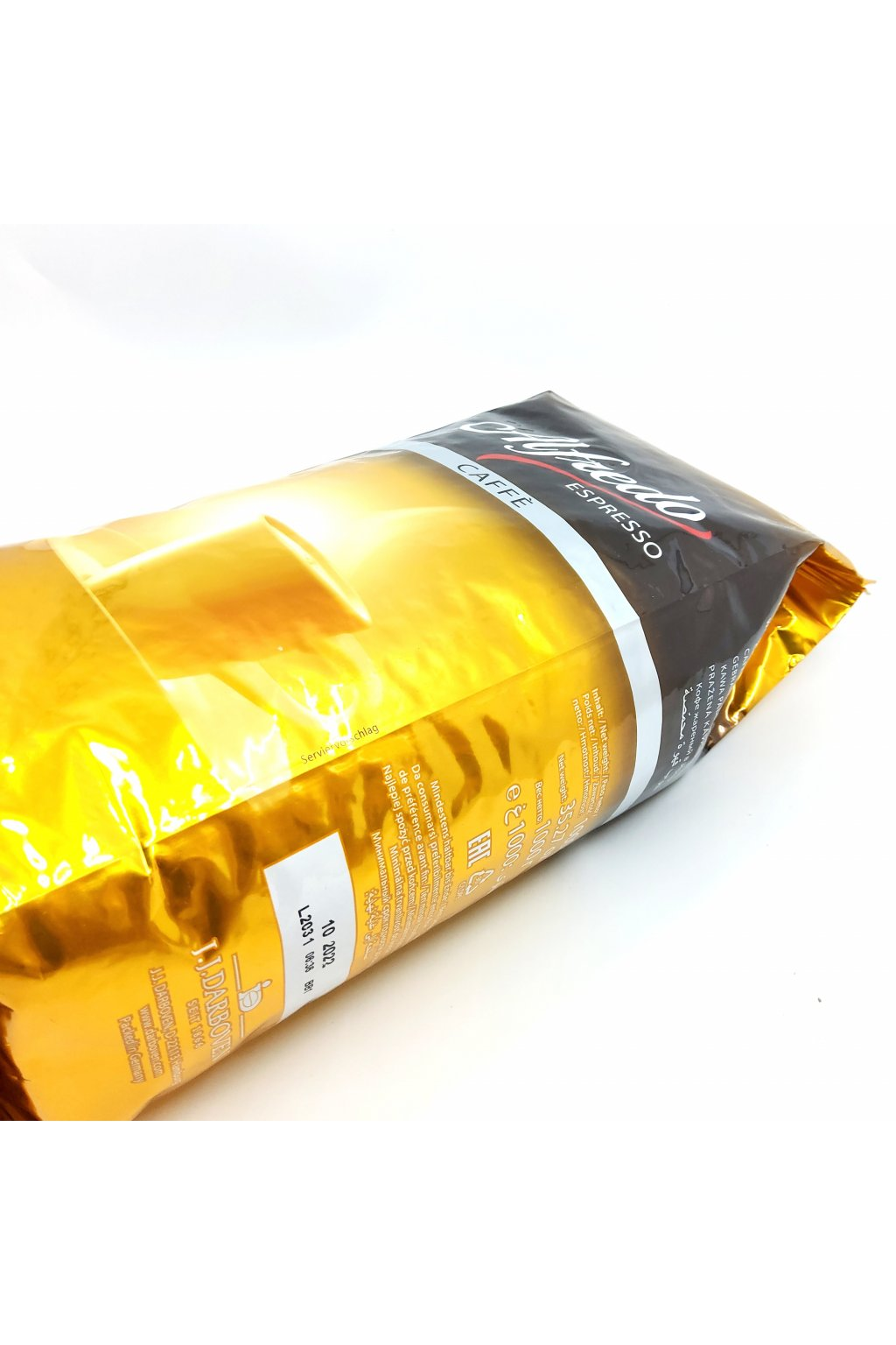 1187 alfredo espresso caffe zrnkova kava 1 kg