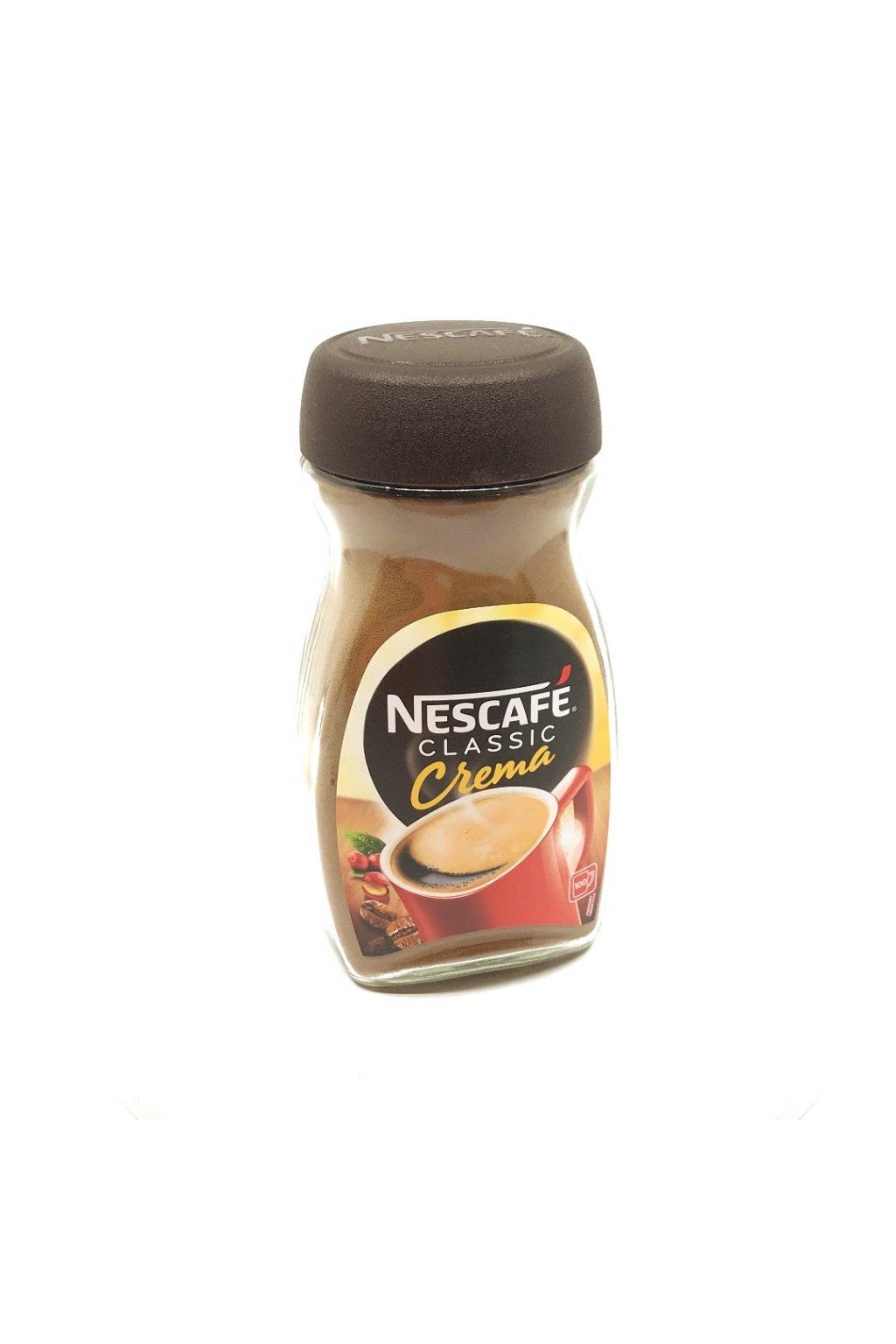 Nescafé Classic Crema, 200 g