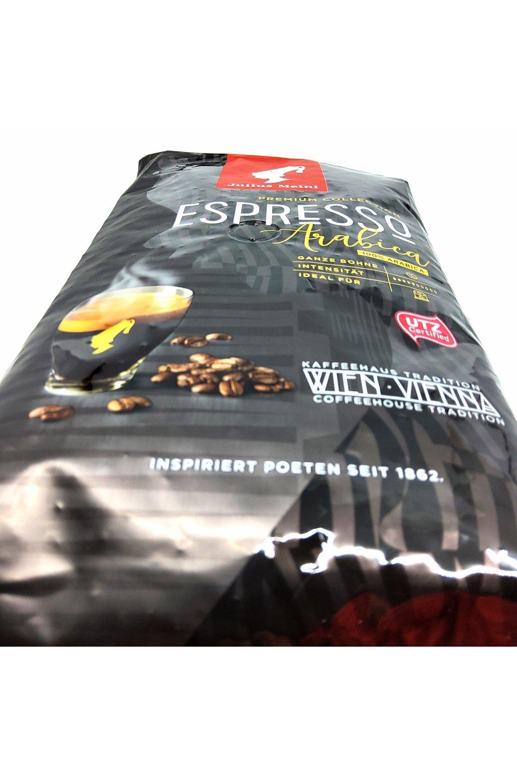 612 julius meinl espresso wiener art zrnkova kava 1 kg