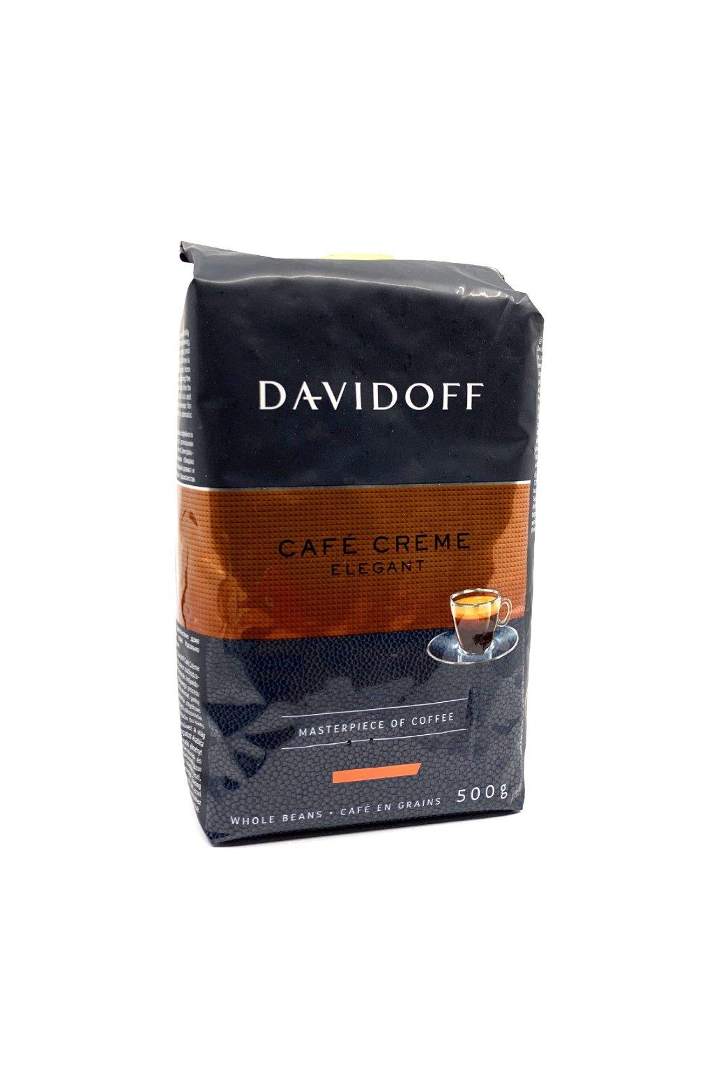 Davidoff Café Créme Elegant 500 g