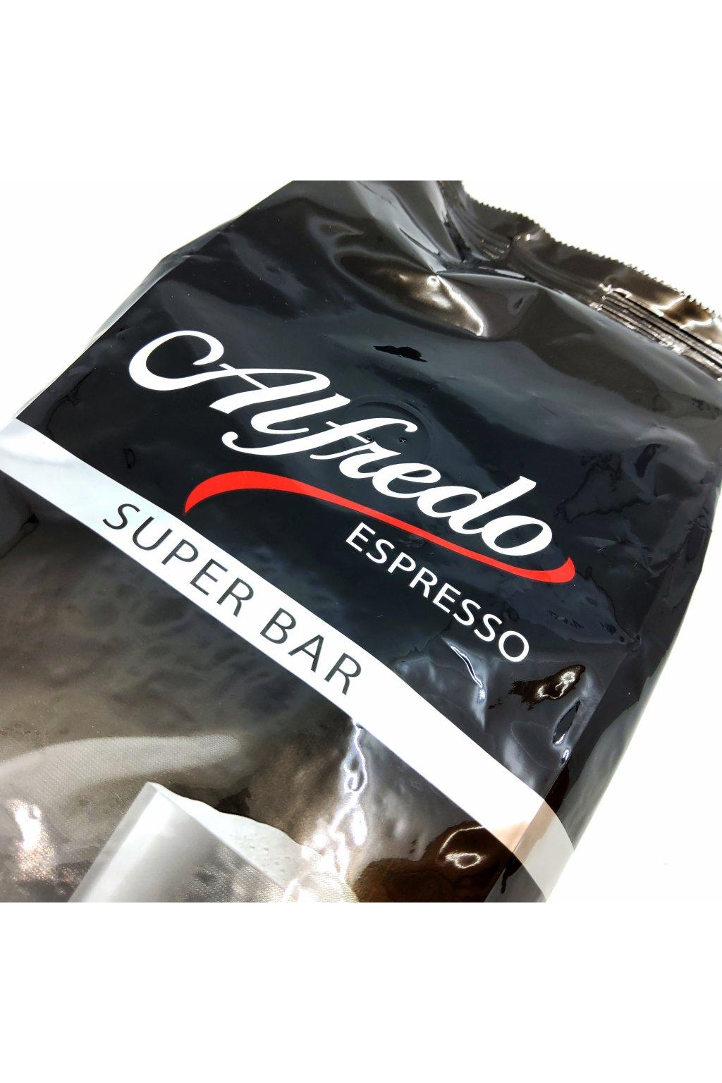 774 alfredo espresso super bar zrnkova kava 1 kg