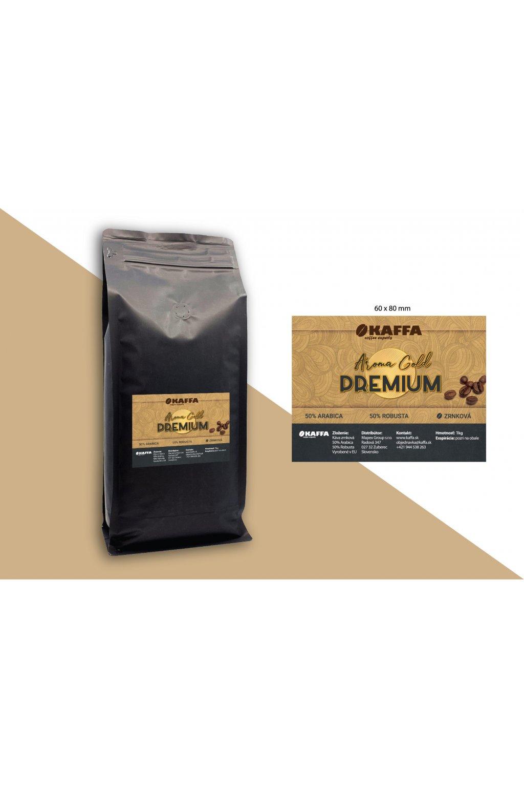 aroma gold premium 1kg