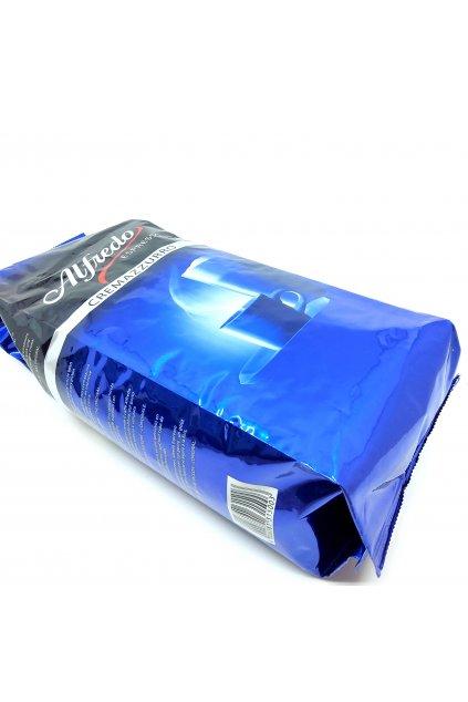 1184 alfredo espresso cremazzurro zrnkova kava 1 kg