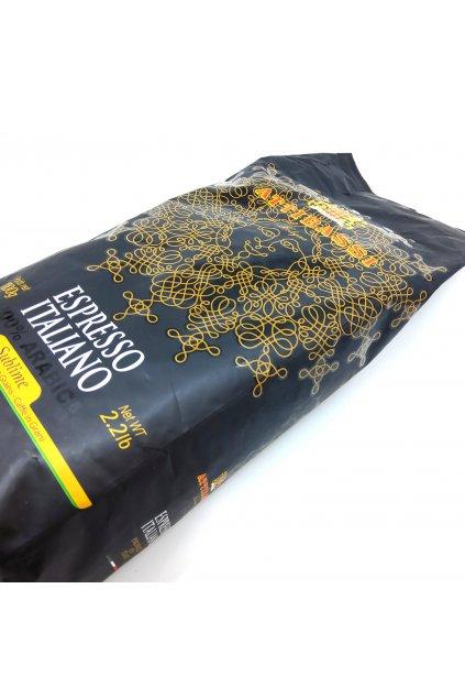 1340 attibassi sublime zrnkova kava 1 kg