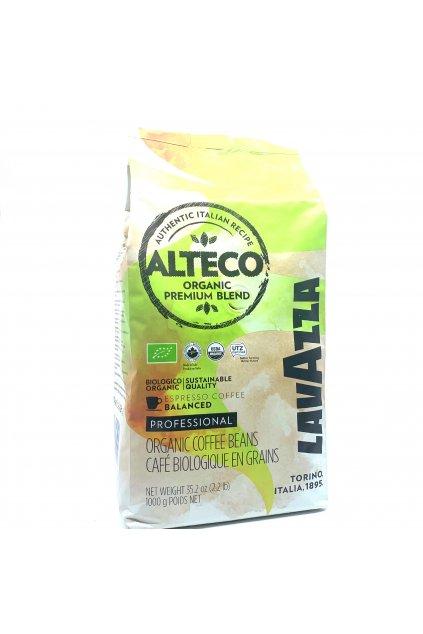 Lavazza Alteco Organic zrnková 1 kg