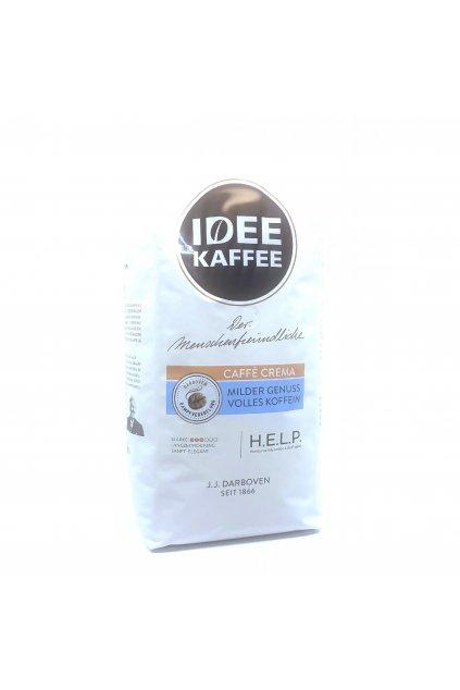 Idee Kaffee Caffe crema 1 kg
