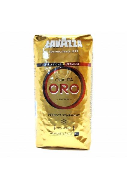 270 lavazza qualita oro zrnkova kava 250 g