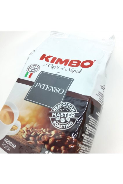 Kimbo Aroma Intenso zrnková káva 1 kg