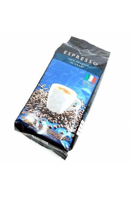 558 rioba platinum zrnkova kava 1 kg