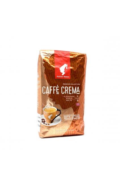 Julius Meinl Caffe Crema Wiener Art zrnková káva 1kg