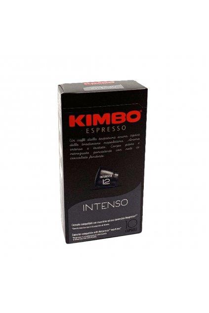 Kimbo Intenso pre Nespresso 10 ks