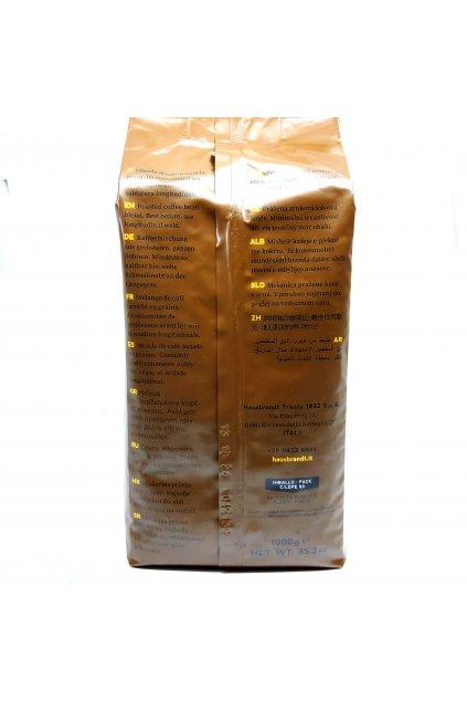 Hausbrandt Superbar zrnková káva 1 kg