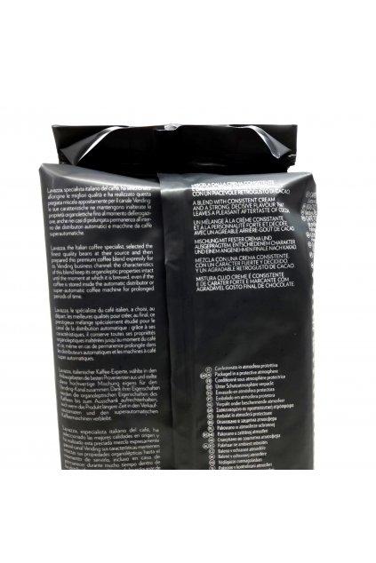 Lavazza Expert Gusto Forte zrnková káva 1 kg