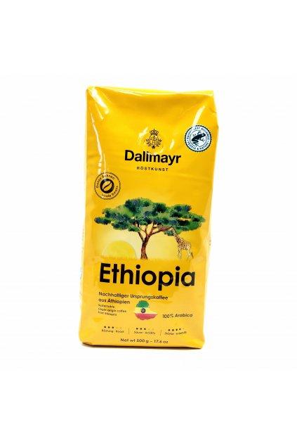 825 dallmayr ethiopia zrnkova kava 500 g