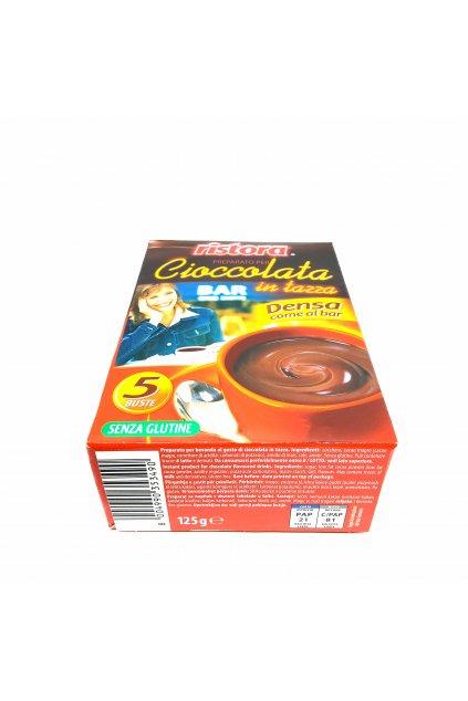 864 1 ristora densa horky mliecny cokoladovy napoj 5x25g