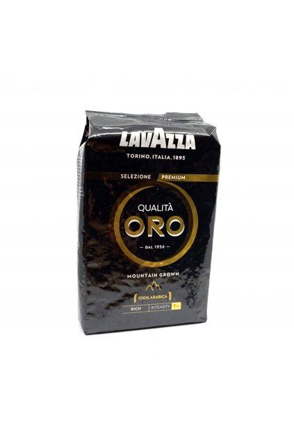 Lavazza Qualita Oro Mountain Grown zrnková 1 kg
