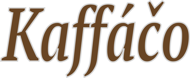 www.Kaffaco.cz