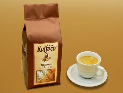 Digestivo + cup base