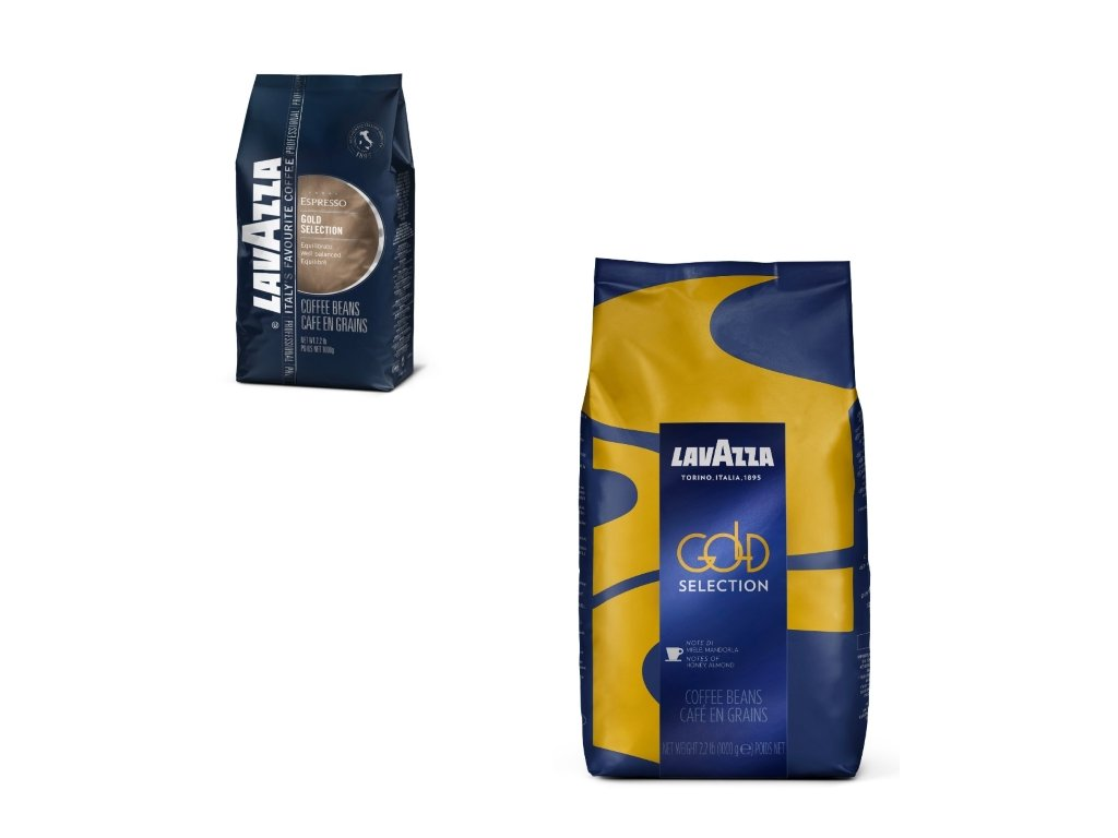 lavazza gold selection 2019 kaficko