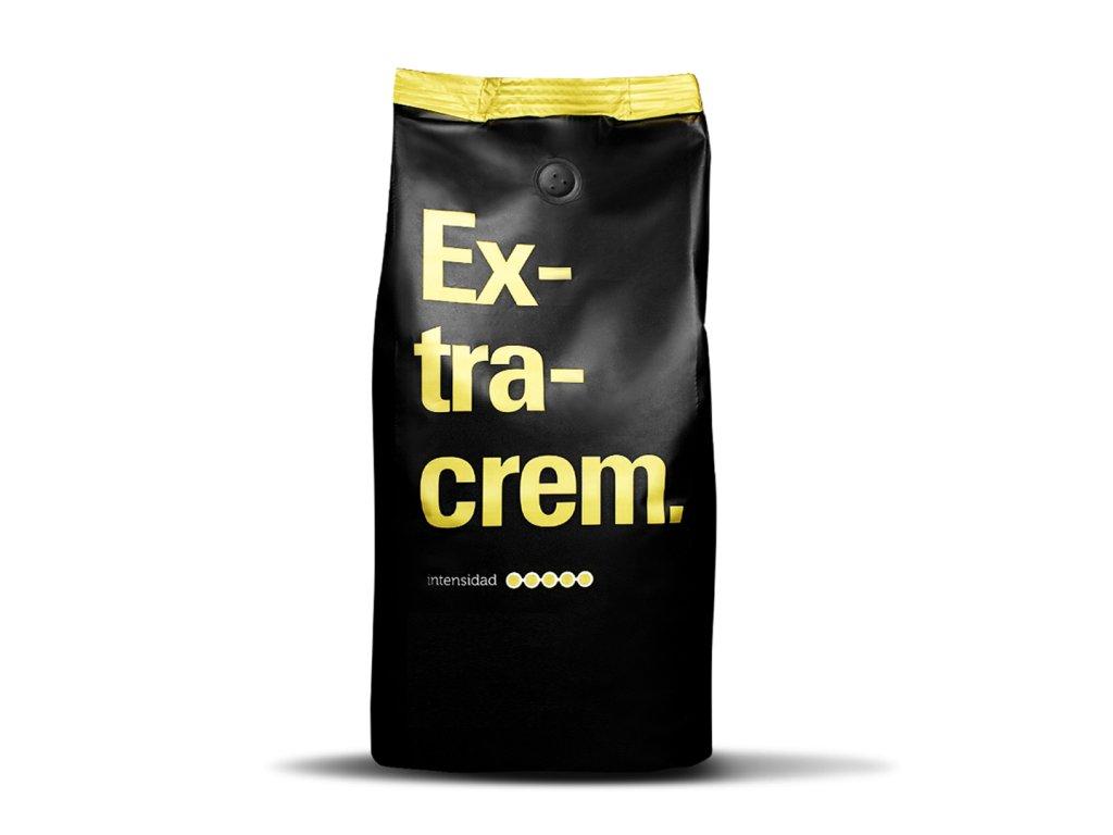 Kafe extra crema
