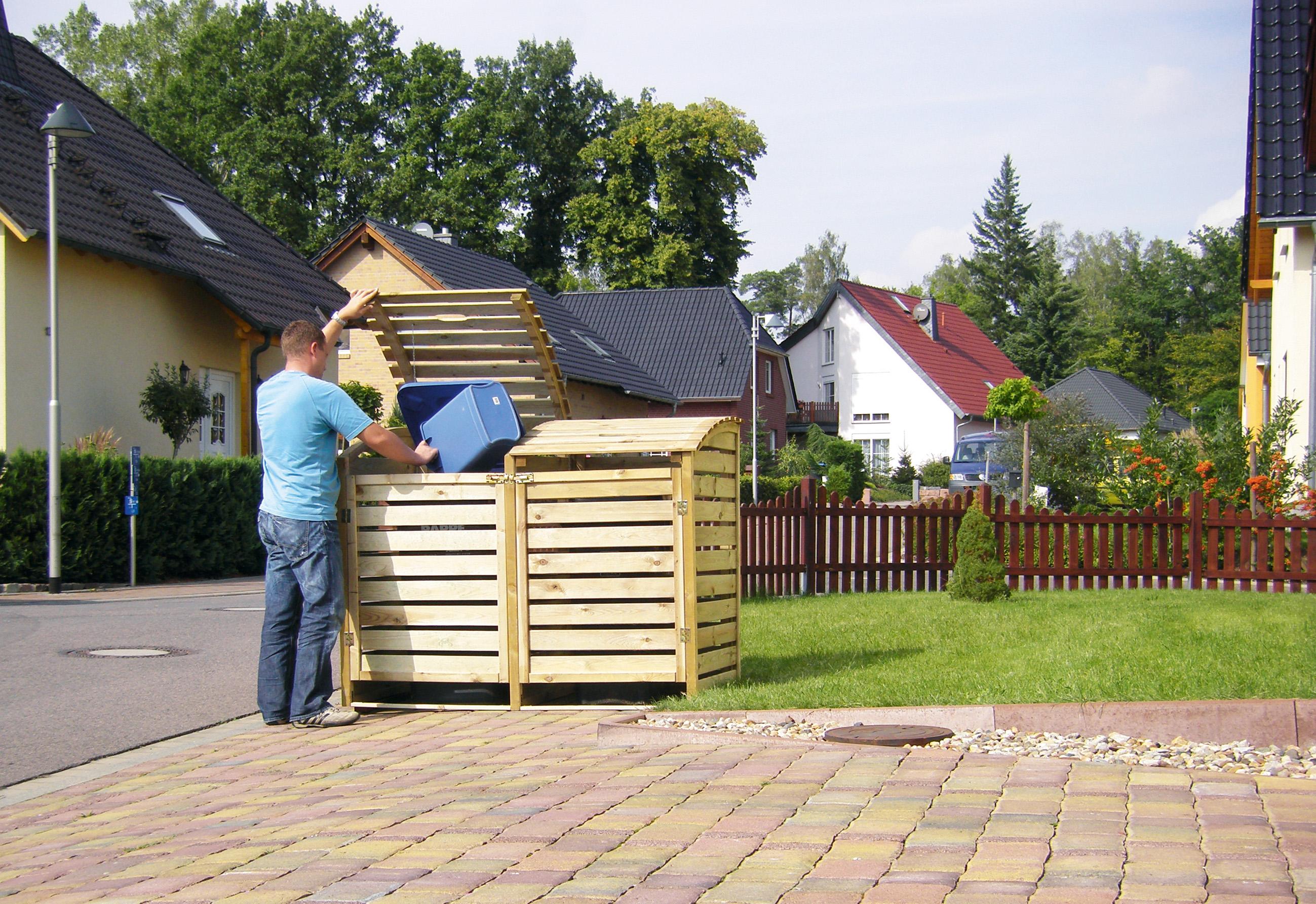 A-Müllbox