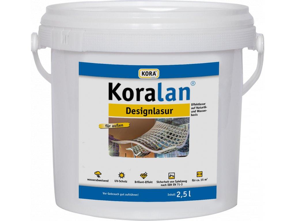 Koralan Designlasur 2 5L V3