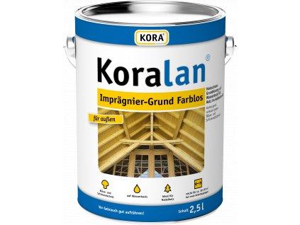 Koralan Impraegn Grund farblos 2 5L V4
